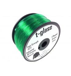 Taulman t-glase PETT Green 2.85mm filament