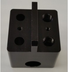 Wanhao Duplicator 5S Extruder/print head Block