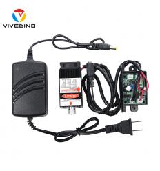 Vivedino Formbot Laser Engraver for Raptor