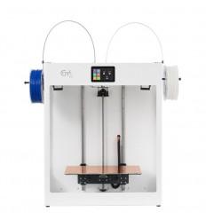 CraftBot Flow IDEX XL - Hvid