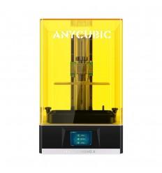 Anycubic Photon Mono X - SoluNOiD.dk
