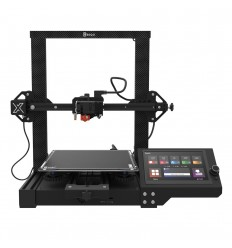 BIQU BX 3D Printer Black - SoluNOiD.dk