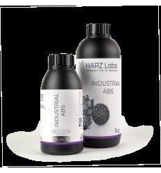HARZ Labs Industrial ABS - Black - SoluNOiD.dk