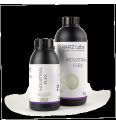 HARZ Labs Industrial Flex - Natur klar - SoluNOiD.dk