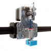 Micro Swiss Direct Drive Extruder with hotend for ExoSlide System