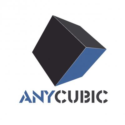 Anycubic 3D Printer dele hos soluNOiD.dk