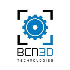 BCN3D 3D Printer dele hos soluNOiD.dk