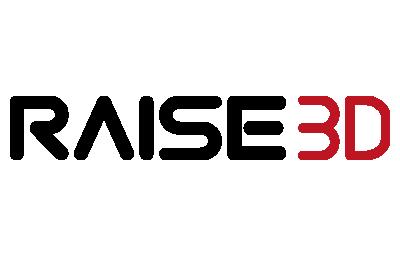 Raise3D 3D Printer dele hos soluNOiD.dk
