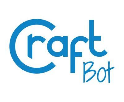 Craftbot 3D Printer dele hos soluNOiD.dk