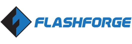 Flashforge 3D Printer dele hos soluNOiD.dk
