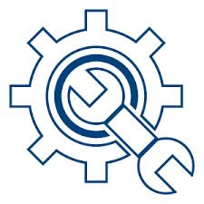 Open source 3D printer community logo